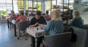 Elysium Nails & Beauty Lounge στο Πόρτο Ράφτη