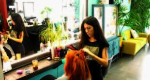 Headquarters hair salon στο Περιστέρι
