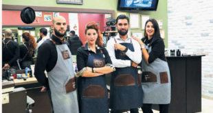 Mr. Pappas Barber Shop στην Αργυρούπολη