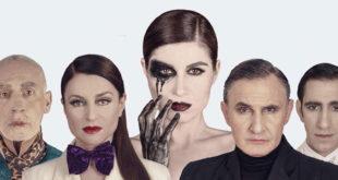 Ντέβον ραντεβού δωρεάν Gothic πανκ emo site γνωριμιών